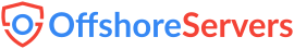 offshore servers logo